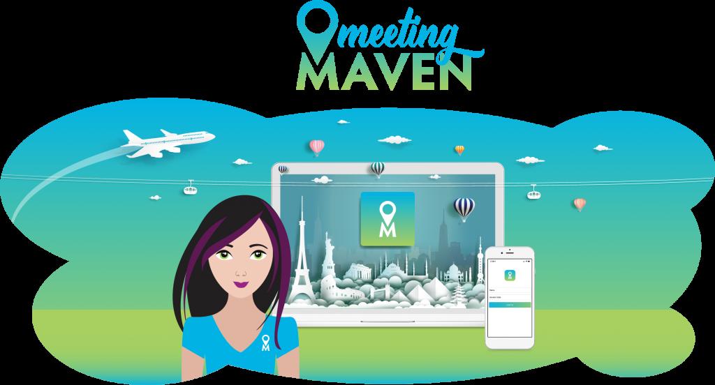 Meeting Maven Travel App